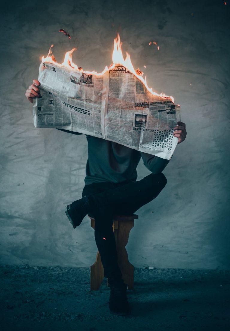 qué es el burnout estrés emocional